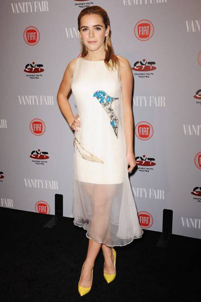 Vanity Fair Young Hollywood party, California – February 25 2014