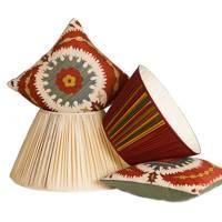 Robert Kime lampshades