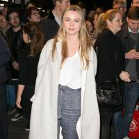 People, Places & Things press night, London - March 23 2016
