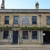 The Bath Brew House, March 8