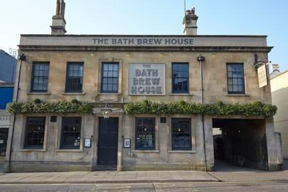 The Bath Brew House, March 8