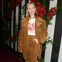 Land of Distraction launch party, Los Angeles – November 30 2017