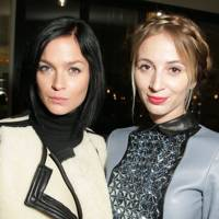Vionnet dinner - September 25 2014
