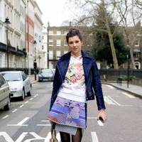 Sophie Warberton – Fashion Assistant