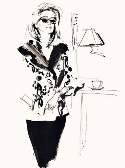 Catherine Deneuve, 1999