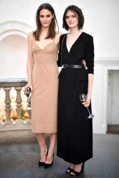 MaxMara Dinner, London - May 20 2015