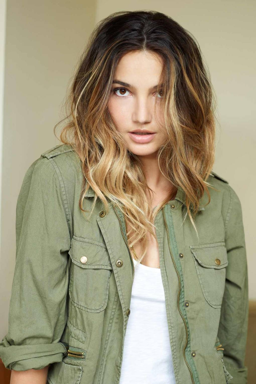 e661d781eb8 Lily Aldridge Clothing Line - Velvet Graham   Spencer