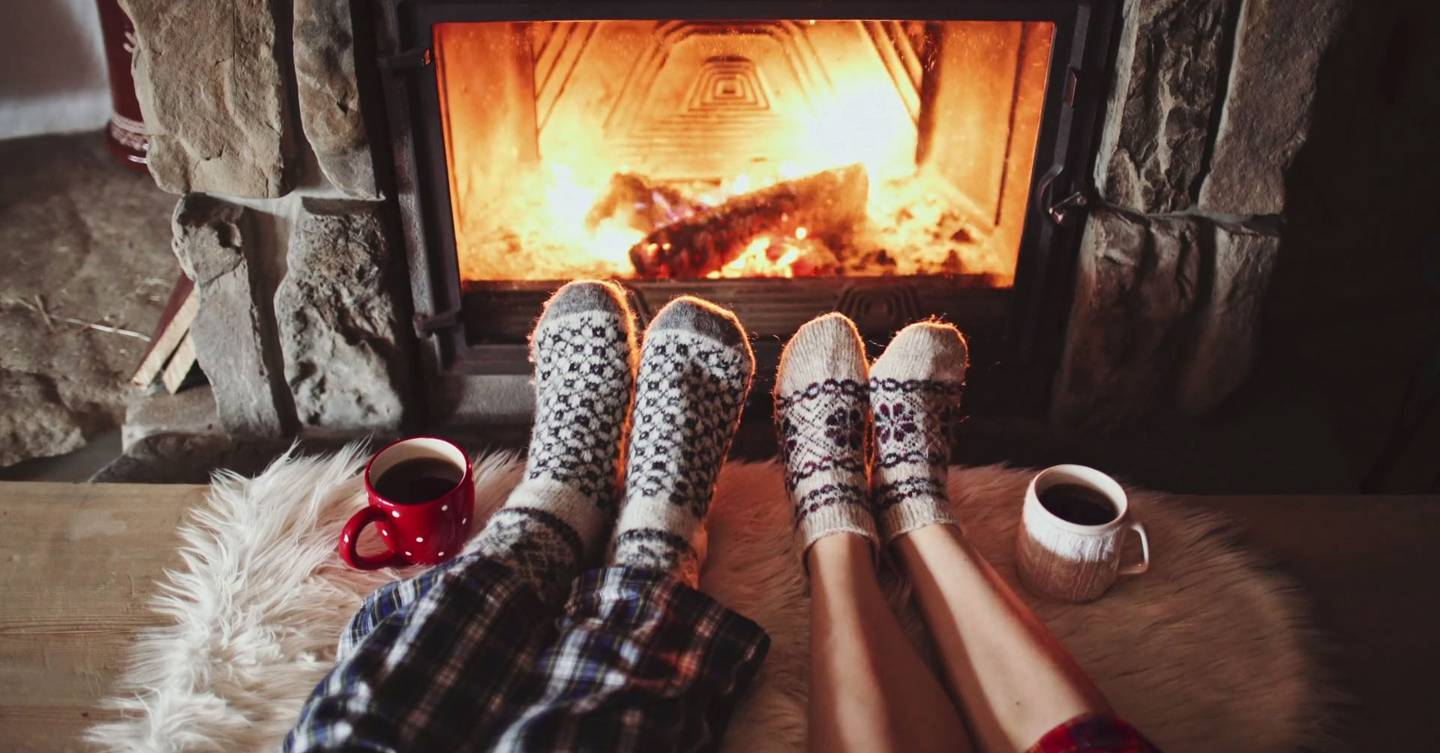 What You Need To Know About Coorie, The Scottish Answer To Hygge