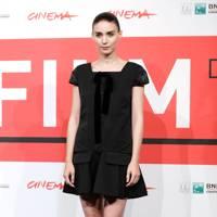 Her press conference, Rome Film Festival – November 10 2013