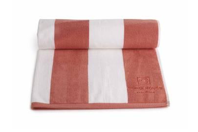 The Bath Towel