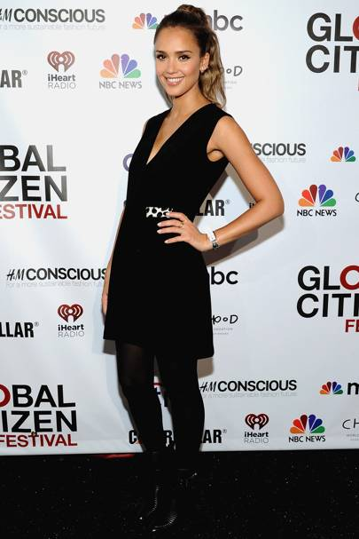 Global Citizen Festival To End Extreme Poverty, New York – September 27 2014