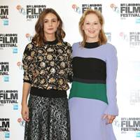 Suffragette press conference, BFI London Film Festival - October 7 2015
