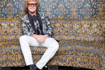 Roberto Cavalli creative chief Dundas leaves after 3 seasons