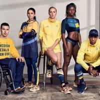 H&M for Team Sweden