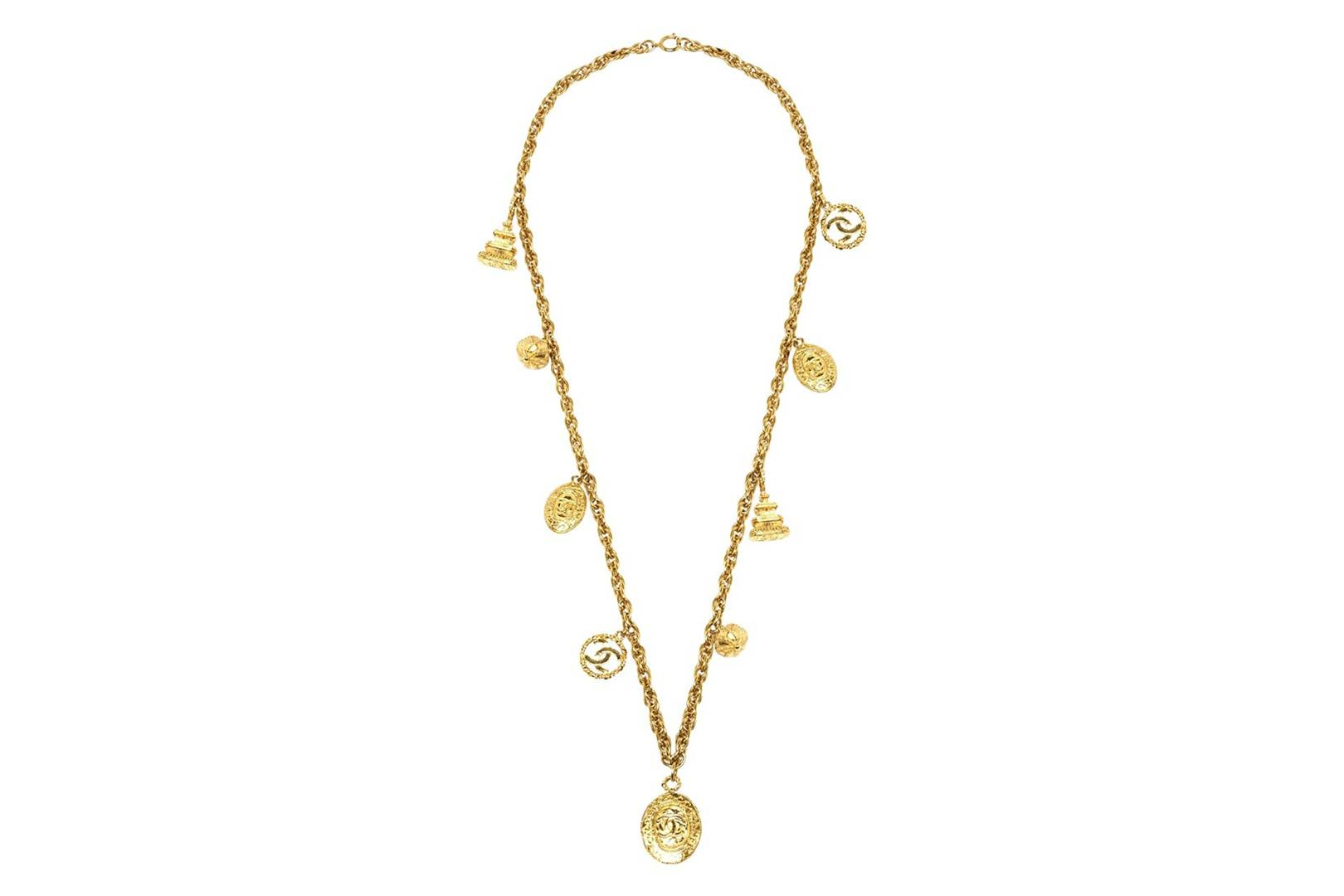 8ab44d3664 The Vogue Guide To Buying Vintage Jewellery | British Vogue