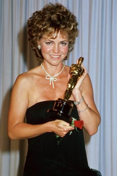 1985: Best Actress