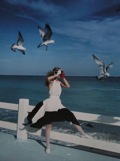 Vogue Italia, Florida