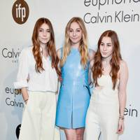 Calvin Klein Women In Film Party - May 18 2015