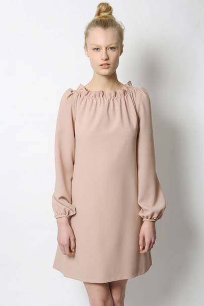 Purdey dress, £395
