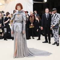 Zendaya Proved To Be The Strongest Red-Carpet Warrior