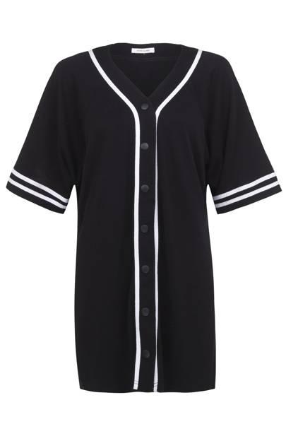 Baseball top, £40