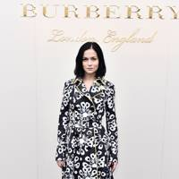 Burberry, London – February 22 2016