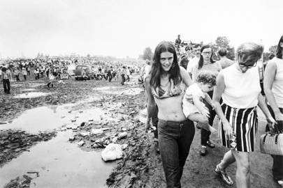 50 Years On From Woodstock, Here's What The Future Of Festivals