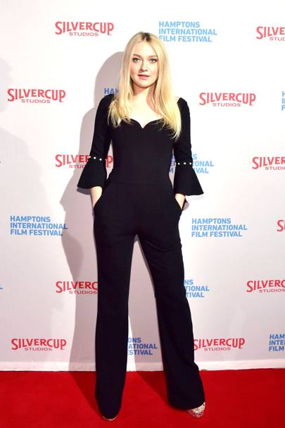Hamptons International Film Festival, New York – October 10 2016