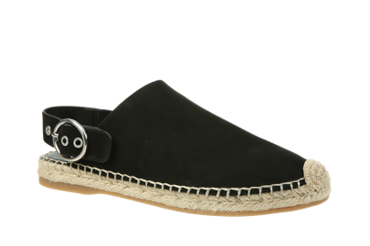 The New Espadrille