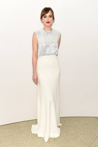 2015 Guggenheim International Gala Dinner, New York - November 5 2015