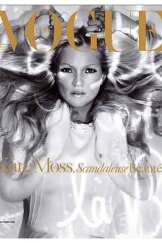 Vogue Paris, December 2005