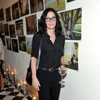 Superga XO Jennifer Meyer Collection launch, Los Angeles - February 9 2016