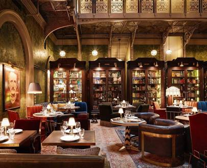 The Beekman Hotel