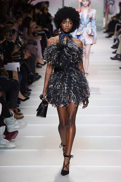 Armani Prive Spring/Summer 2018 Couture Collection