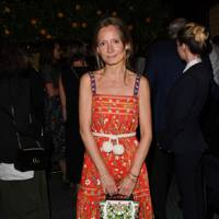 Tory Burch Regent Street Opening, London - May 22 2017