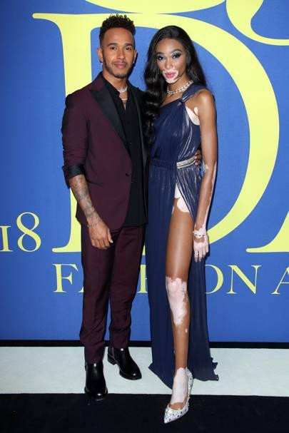The CFDA Awards, Brooklyn - June 4 2018