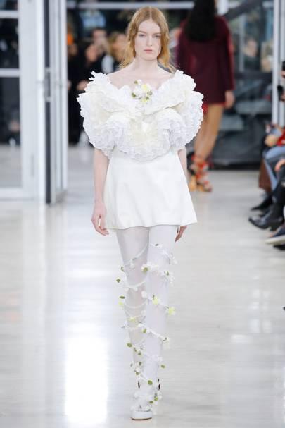 Ghostly Bride: Y/Project