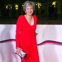 Theresa May - 2016