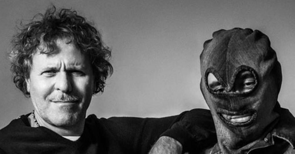 Nicola Formichetti New Diesel Artistic Director