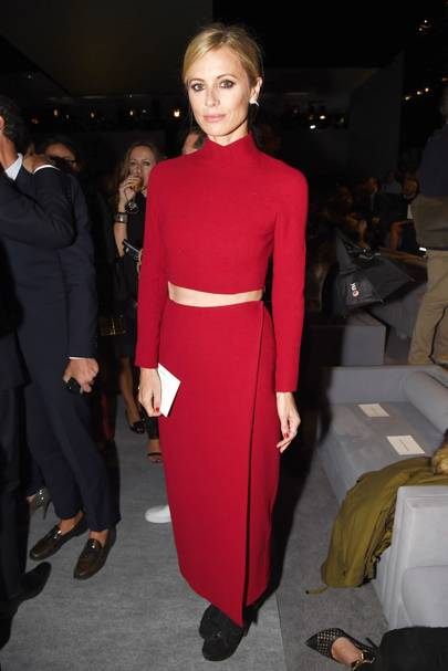 Tom Ford show – September 15 2014