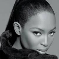 Naomi Campbell - model