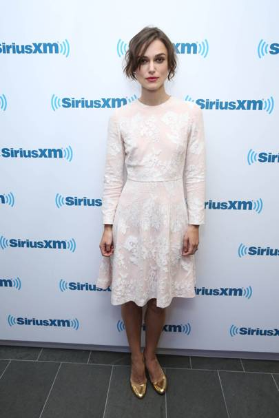 SiriusXM Studios, London - July 28 2014