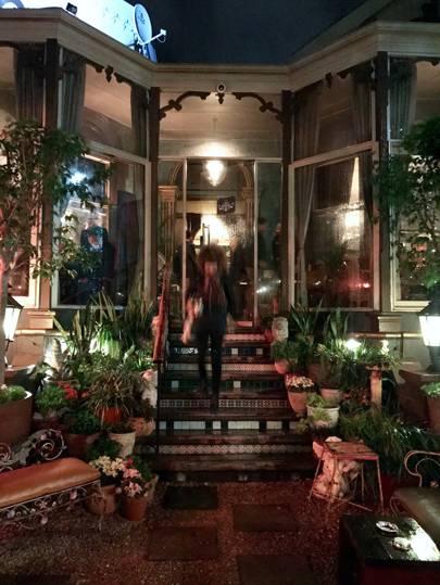 One Room Luxury House Selfie
