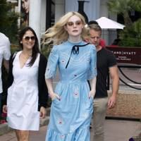 Cannes – May 18 2017
