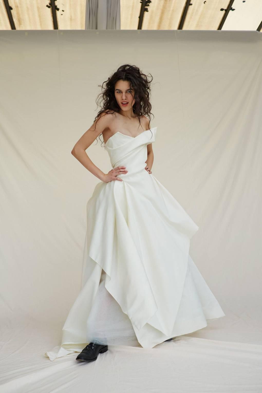 Vivienne Westwood Bridal Wedding Dress Collection Gallery | British ...