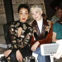 Louis Vuitton show - October 3