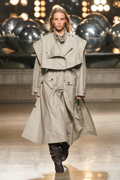 40aafee26b Isabel Marant Autumn Winter 2019 Ready-To-Wear show report