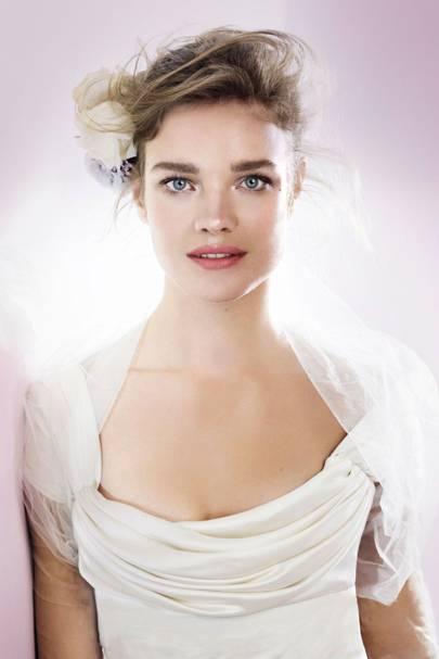Bridal Beauty Guide Best Wedding Makeup British Vogue