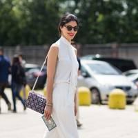 Milan Menswear shows, June 22 2015