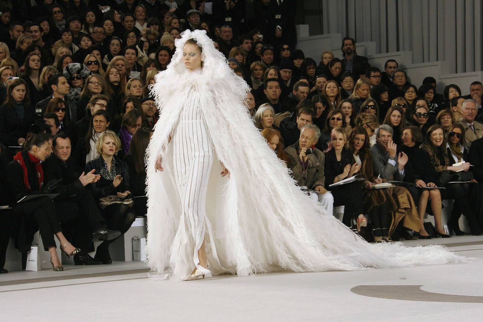 couture in numbers